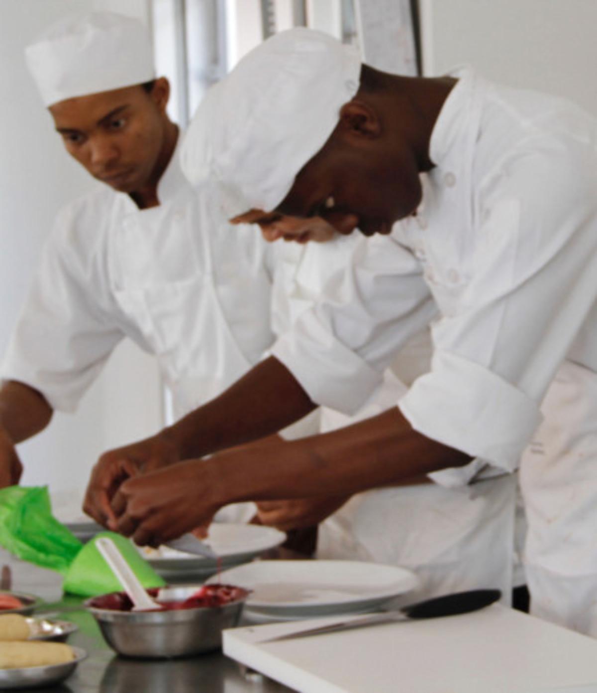 Cooking School Port Elizabeth