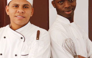 Cooking School Port Elizabeth