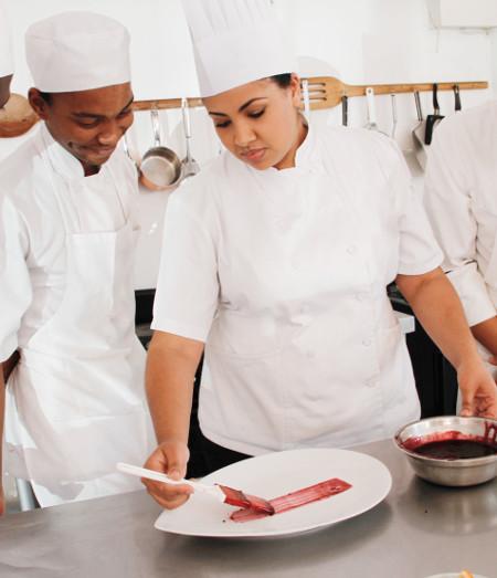 Diploma in Food Preparation Port Elizabeth